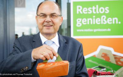Großer Erfolg für Greentable: Beste-Reste-Box jetzt in allen Märkten der METRO Cash & Carry erhältlich