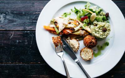 Restlos Glücklich: Das Restaurant gegen Lebensmittelverschwendung