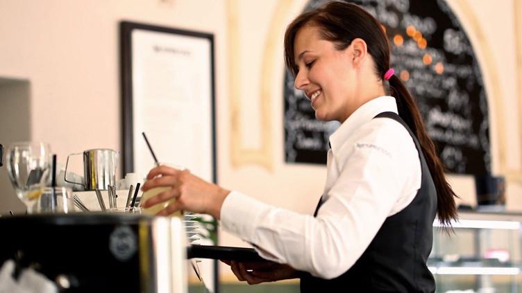 Ob Koch oder Kellner: Gute Gastgeber braucht das Land