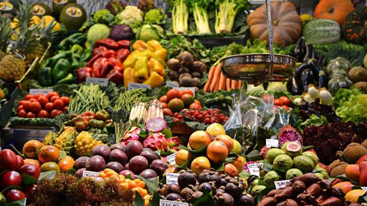 Lebensmittel retten lohnt sich