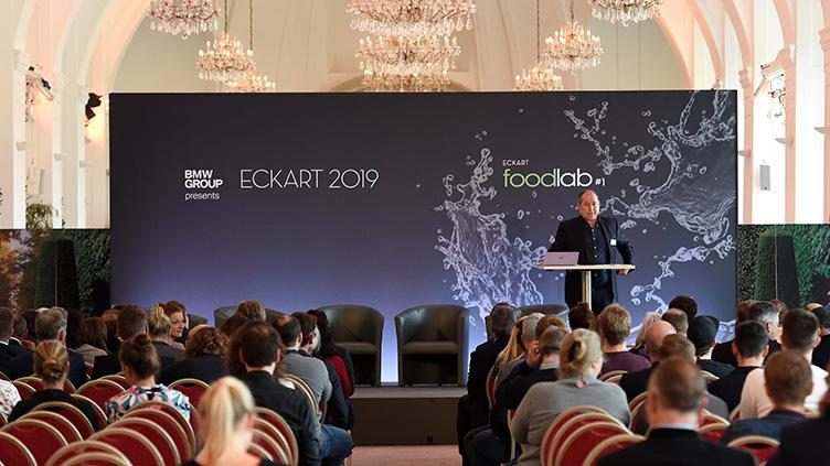 Foodlab skizziert die Gastronomie der Zukunft