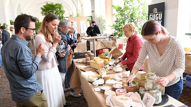 foodlab Produzentenmarkt