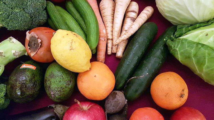 Foodsharing: Rette mit!