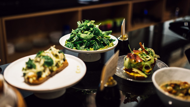 Was ist eigentlich ein nachhaltiges Restaurant?